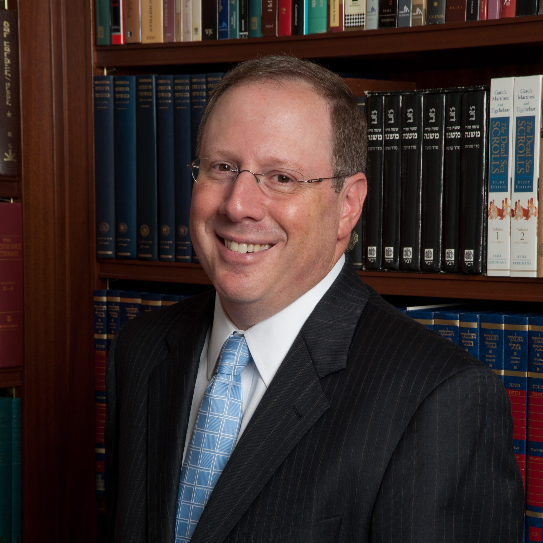 Rabbi Aaron D. Panken